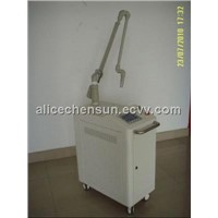 Nd Yag Q-Switched Laser Skin Care System