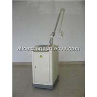 Nd Yag Q-Switched Laser Skin Care System MODEL