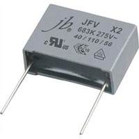 X2 film capacitors
