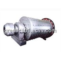 high tube ball mill