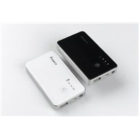 Hottest 3000mAh capacity battery power bank charger for cell phone