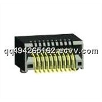 SFP shell /SFP cage /SFP Cage/SFP socket connection head /SFP Connector