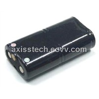 4S1P 4.8V 9000mAh NiMH Battery Pack