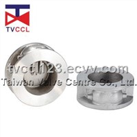 Sigle Door Wafer Type Check Valve-Long Type