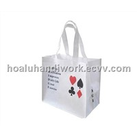 advertising non woven shopping bag for promotion