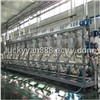 Potato starch production equipment