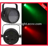 109x10mm LED PAR Can DJ 6Ch Disco Party Pro Series Stage Effect RGB 3W Light DMX Club