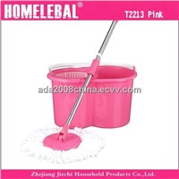 2012 cute design floor cleaning mop machine