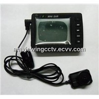 2.5'' TFT LCD Display Pocket Video Camera DVR / Mini Camcorder