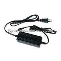 AC/DC adapter with TUV GS/EN60950 12V 4A for air cleaner FY1204000