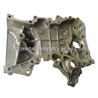 Aluminium Alloy Die Cast Parts
