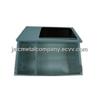 Aluminum Die Casting for Light Products (JMC)