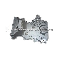 Auto Parts of Aluminum Die Casting (JMC)