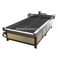 CNC Plasma Metal Cutting Machine (NC-1325)