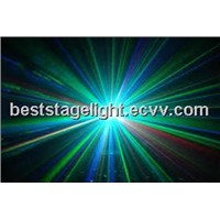 Color 1W Laser Light / Animation Rgb Laser Light / 1W Animation Laser Light