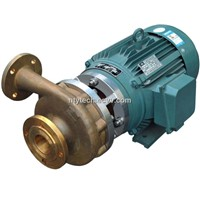 Cryogenic Centrifugal Pump For Filling Tanks, Lorries