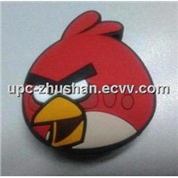 Custom Promotional Gifts Crazy Bird USB Flash Memory Drive
