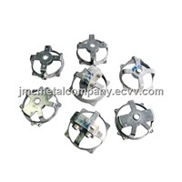 Die Casting of Automobile Part From JCM company
