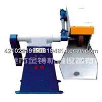 Environmental Protection Abrasive Belt Machine