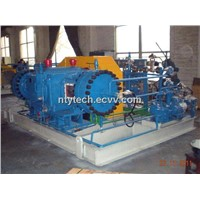 GD Series Synthesis Gas Diaphragm Compressor