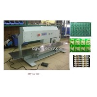 High Safety LED PCB V-Cutting Machine for SMT Assembly Line