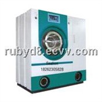 Industrial Automatic Dry Cleaning Machine