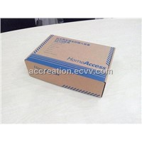 Kraft Box, Offset Printing for Electronics Packaging