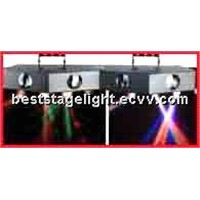 LED Effect Party Light / LED Four Head Laser Light / LED 4 Head Effect Light/ LED Night Bar Lights