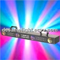LED Four Head Laser/Stage Effect Light (DH-008)