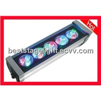 5x5W / RGB 3in1 LED Wall Washer Light / Power RGB Wall Washer Light / DMX Stage Wall Washer