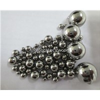 Mild Steel Ball with OEM
