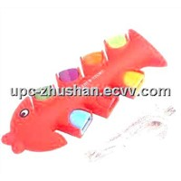 Promotional Hot Gifts Fish Computer USB Hub 2.0