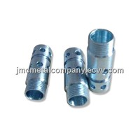 Tubular Steel Pole / CNC Turning Part / CNC Machine Part