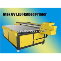 UV Large Format Flatbed Printer