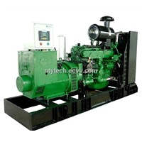 Water Cooling 30KW Biogas Generator Sets