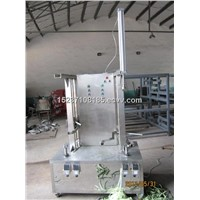 Wax Groud Peeling Machine /Cassava Peeling Machine