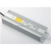 100W Waterproof LED Transformer