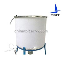 12 frame electrical honey extractor