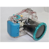 130ft Waterproof/Underwater Camera Case For SONY NEX 5/40m Underwater DSLR Protector Bag