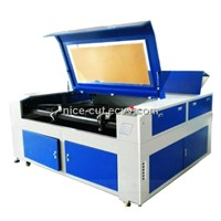 150W Co2 Laser Cutter for Sale NC-D1290