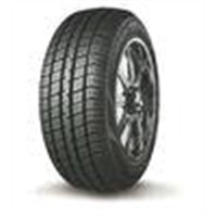 165 70R13LT 88 / 86S Durable JINGLUN Light Truck Tyre / Tire JET-3