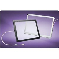 "19"" surface acoustic wave touch screen"