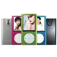 1.8inch TFT Screen MP4 Player with 2gb 4gb 8gb 16gb