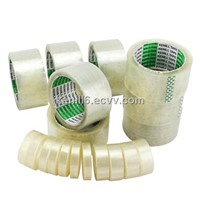 2012 Holt sale Clear Adhesive Sellotape for carton sealing (7400)