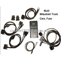 2012 Mut 3 Scanner for Mitsubishi, Mut-3 for Cars and Trucks with Coding Function