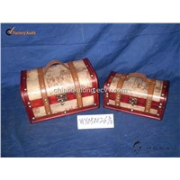 2012 New Fashion Antique Wooden Box,Wooden Packing Box