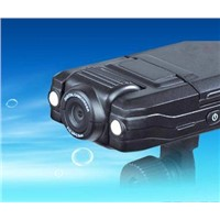 2012 Newest P5000 Car DVR 140 Degrees Wide Angle Digital Car Black Box