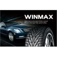 255 35R20 XL 97V, 265 35R22 XL 102V, 305 35R24 XL 112V Ultra High Performance Tyres WINMAX