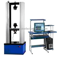 2Kn Computerized Electronic Universal Tensile Testing Machine/UTM