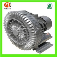 2.2KW Ribake high pressure air blower